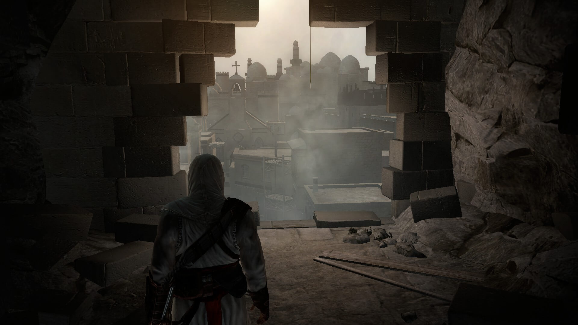 Assassin's Creed Screenshot 1