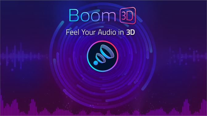 Boom 3D Cover