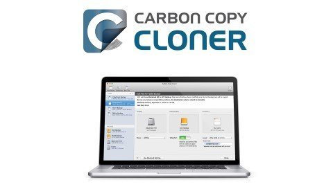 Carbon Copy Cloner Cover
