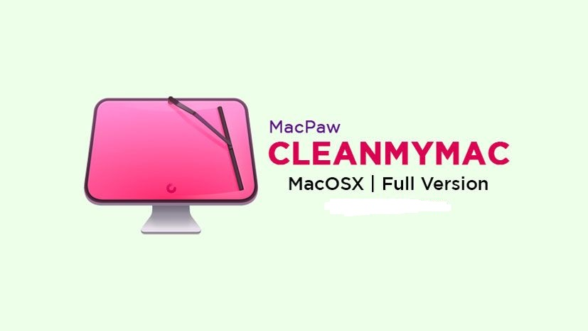 CleanMyMac CleanMyMac X CoverX Full Crack & Activation Number
