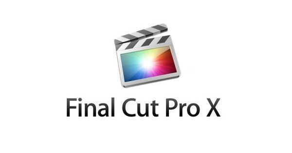 Final Cut Pro X Cover