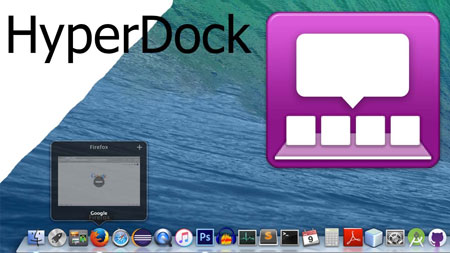 HyperDock Cover