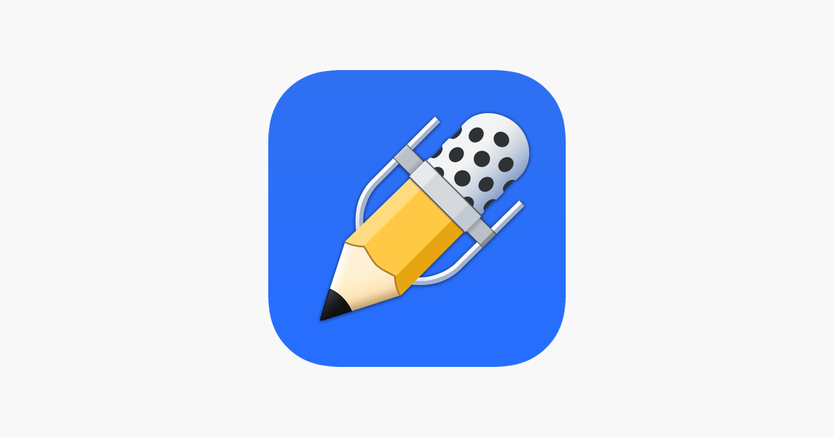 Notability Cover