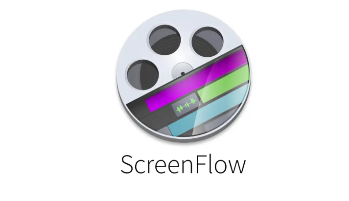 ScreenFlow Cover
