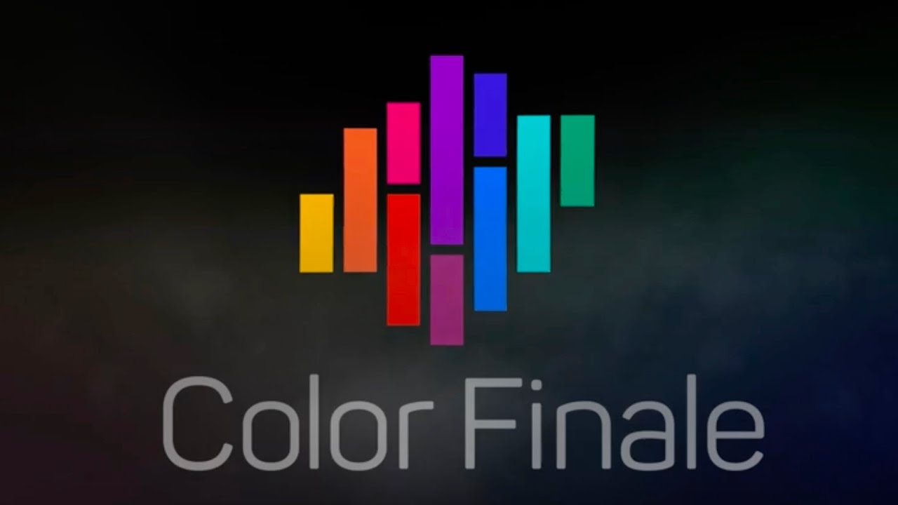 ColorFinale Cover