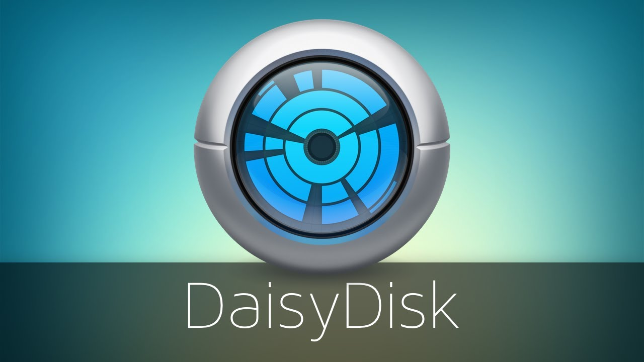 DaisyDisk Cover