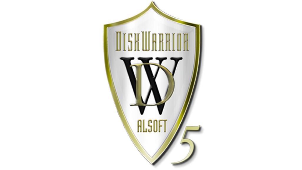 DiskWarrior Cover