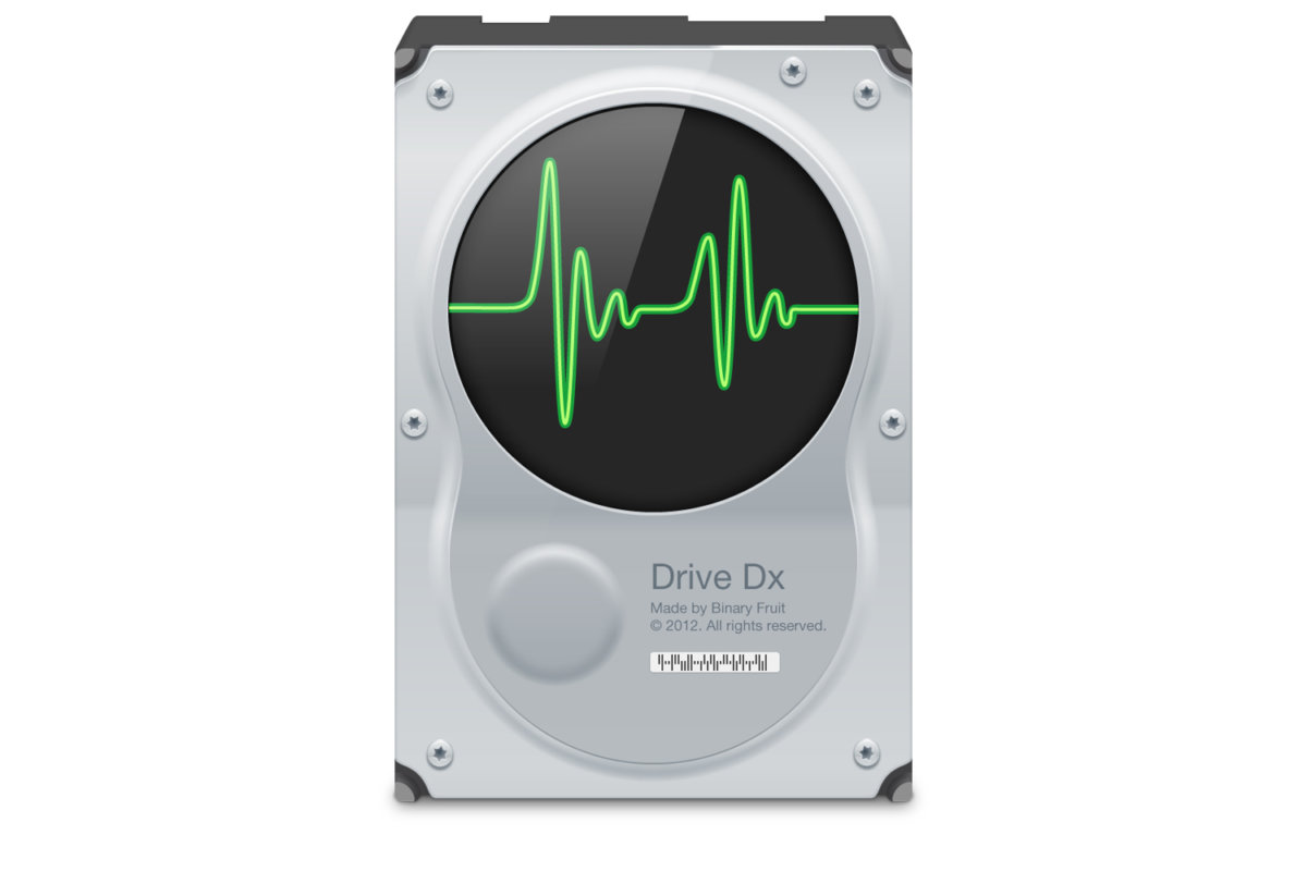 DriveDx Cover