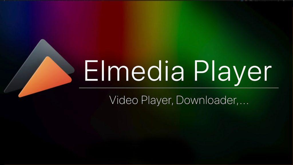 Elmedia Player Pro Logo