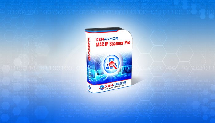 IP Scanner Pro Cover