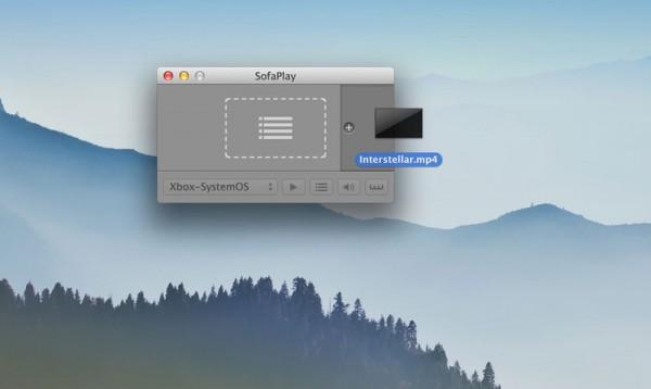 SofaPlay Screenshot