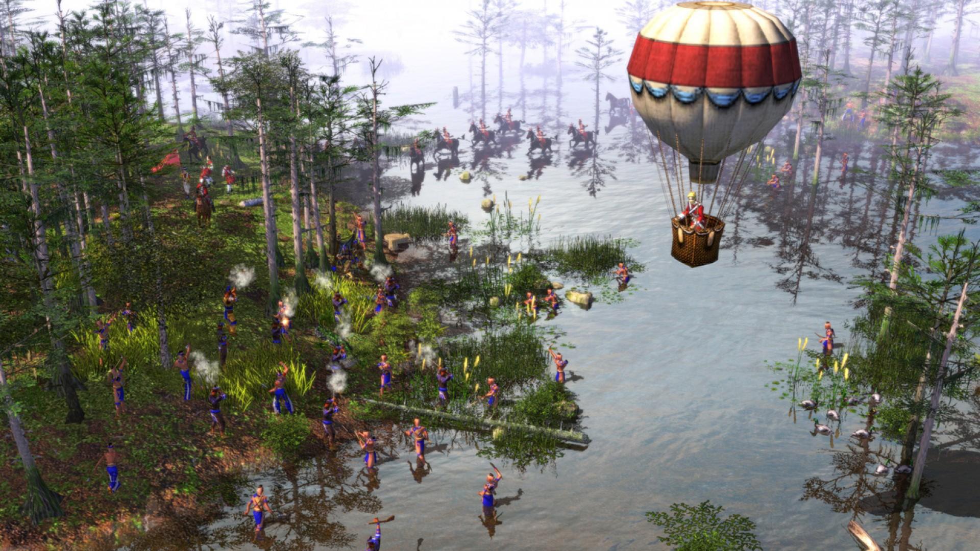 Age of Empires III Screenshot 3