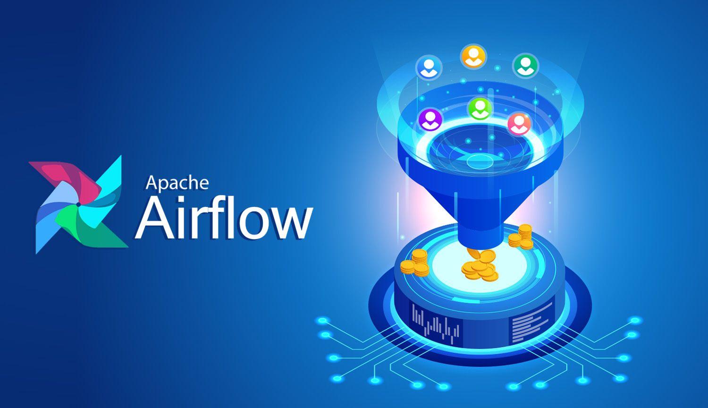 Airflow logo