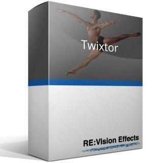 Twixtor Logo