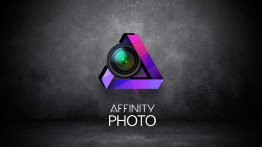 Affinity Photo Beta Cover