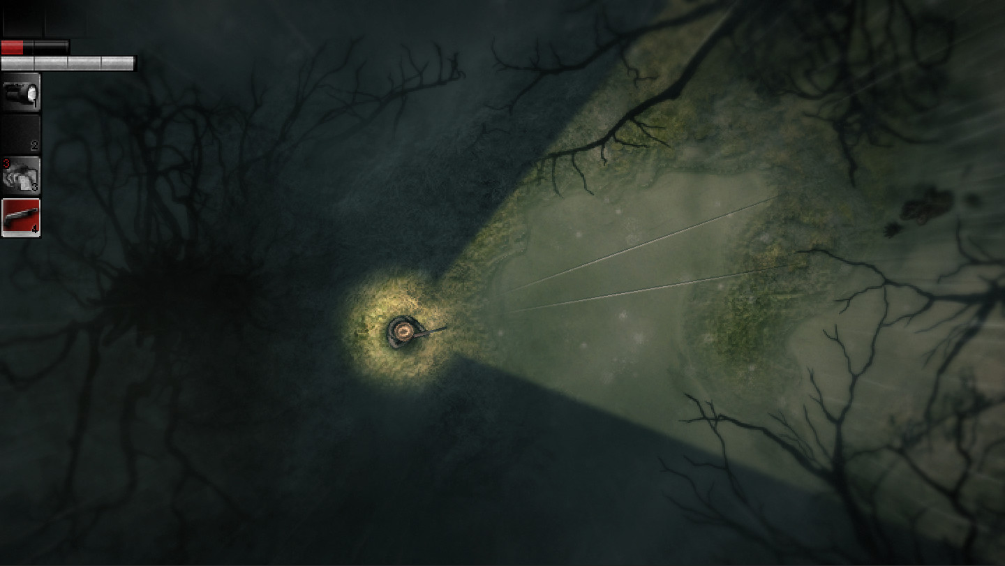 Darkwood Mac Game Download