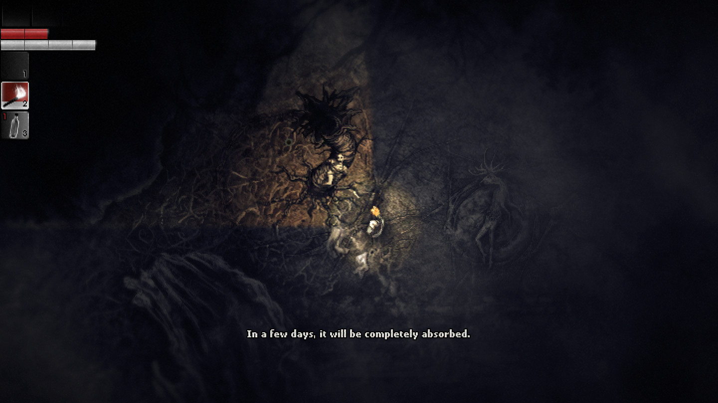Darkwood Mac Game Free Download