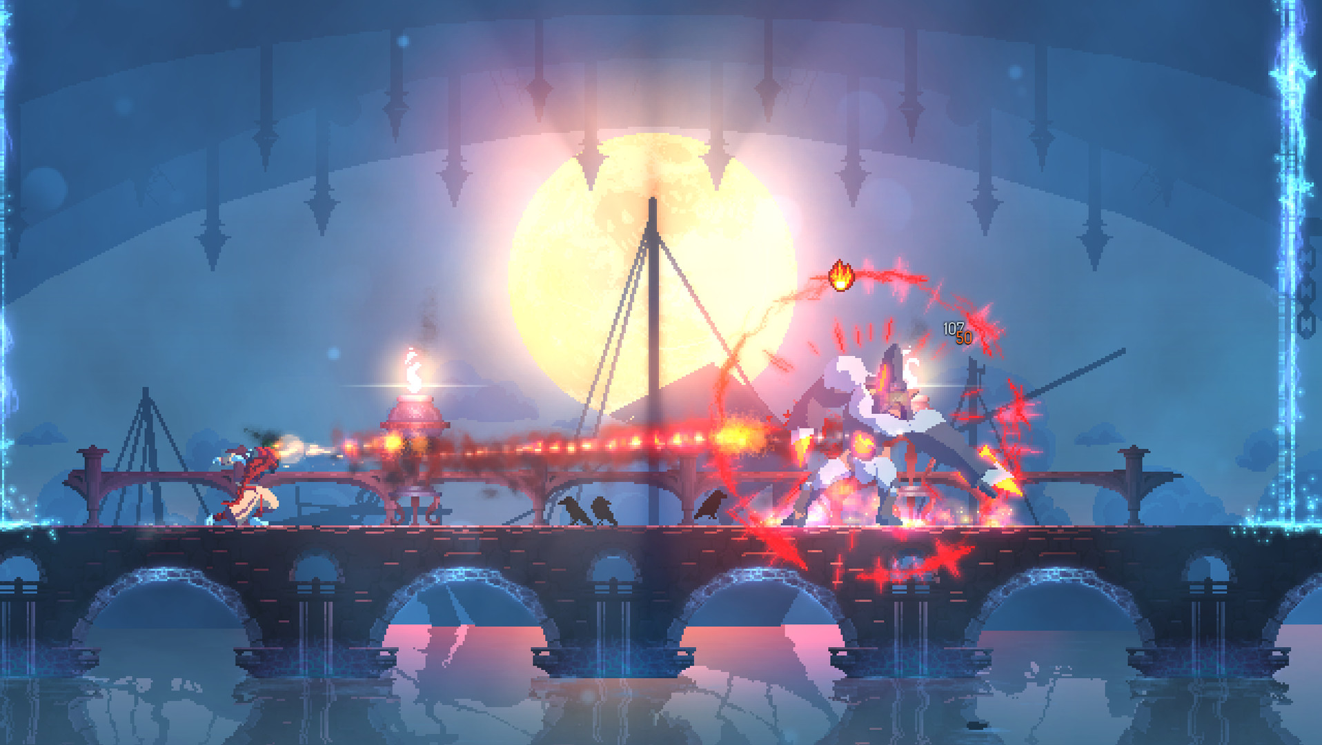 Dead Cells Mac Game Free Download