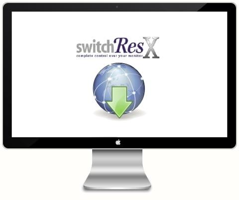 SwitchResX Logo